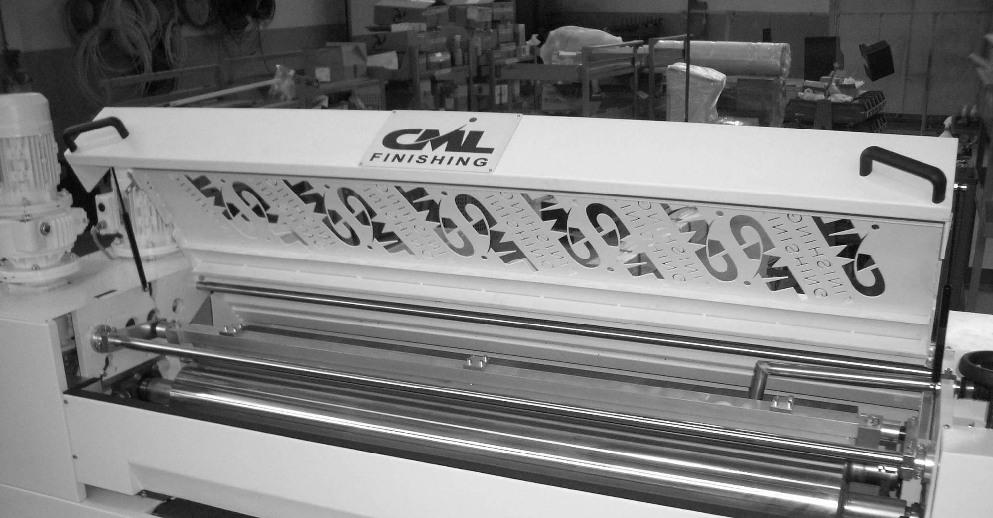 Macchine di verniciatura e tecniche di applicazione